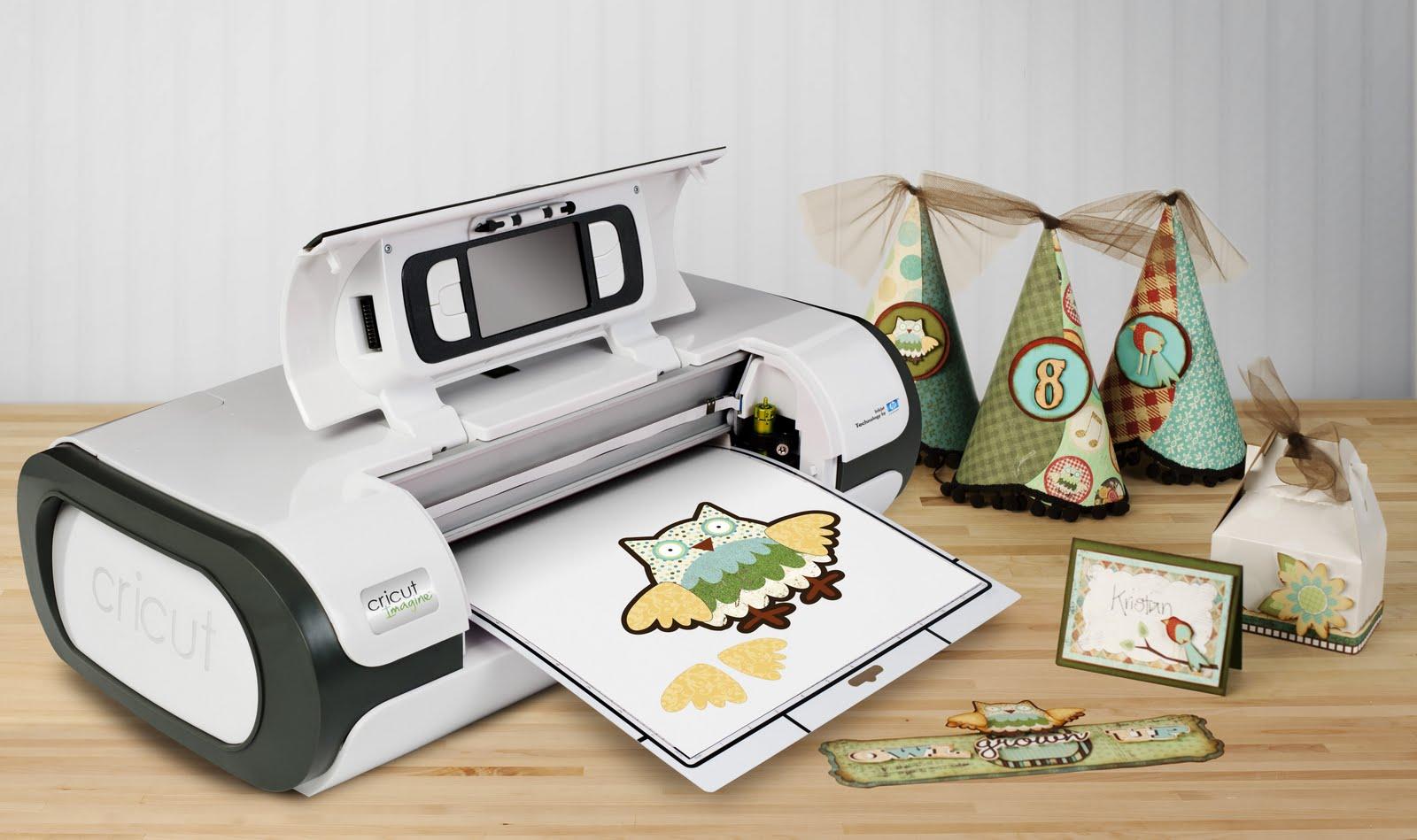 какой принтер для декупажа выбрать