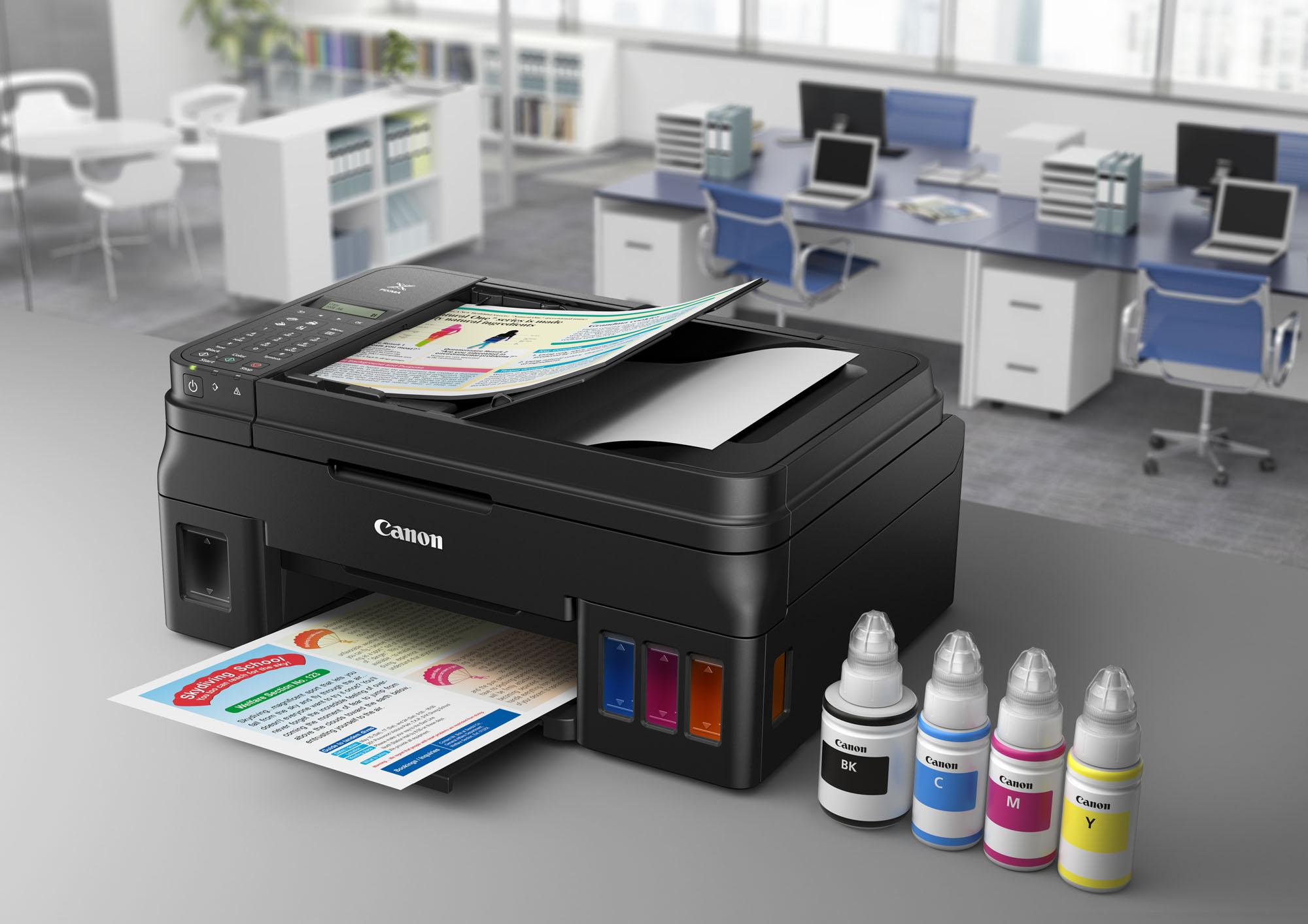какие чернила выбрать для принтера