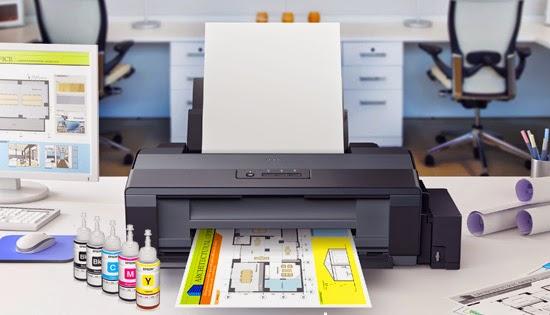 Профессиональные фотопринтеры Epson: фотолаборатория, доступная каждому