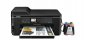 Epson WorkForce WF-7515 с СНПЧ 1