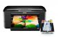 Epson WorkForce WF-7015 с СНПЧ 1