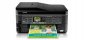Epson WorkForce 545 с СНПЧ 2
