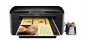 Epson WorkForce WF-7010 с СНПЧ 1