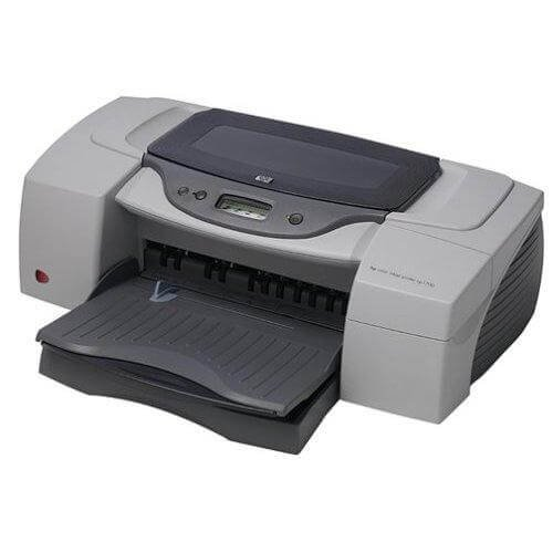 Принтер HP Business InkJet 1700 с системой НПЧ